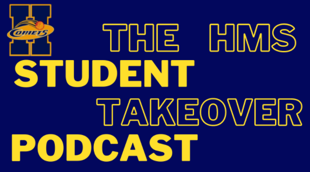 Subscribe to the HMS Student Takeover Podcast!