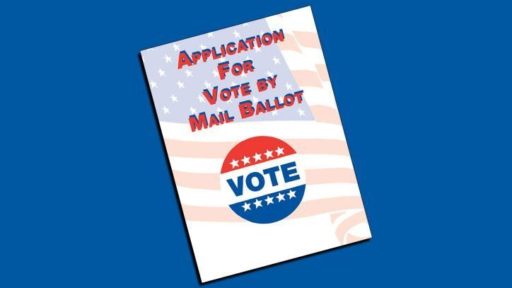 HHS Alum Away at College:  Don't Forget to Request Your Vote by Mail Ballot